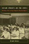Cover-Bild zu Valencia, Richard R.: Chicano Students and the Courts (eBook)