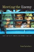 Cover-Bild zu Saito, Natsu Taylor: Meeting the Enemy (eBook)