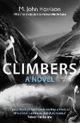 Cover-Bild zu Harrison, M. John: Climbers