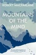 Cover-Bild zu Macfarlane, Robert (Y): Mountains Of The Mind