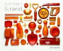 Cover-Bild zu Haygarth, Stuart: Strand
