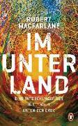 Cover-Bild zu Macfarlane, Robert: Im Unterland