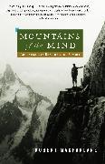 Cover-Bild zu Macfarlane, Robert: Mountains of the Mind