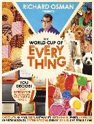 Cover-Bild zu Osman, Richard: The World Cup Of Everything