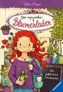 Cover-Bild zu Mayer, Gina: Der magische Blumenladen, Band 9: Der gefährliche Schulzauber
