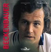 Cover-Bild zu Bausenwein, Christoph: Beckenbauer