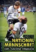 Cover-Bild zu Bausenwein, Christoph: Unsere Nationalmannschaft