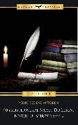 Cover-Bild zu Rilke, Rainer Maria: 50 Meisterwerke Musst Du Lesen, Bevor Du Stirbst: Vol. 2 (eBook)