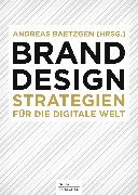 Cover-Bild zu Baetzgen, Andreas (Hrsg.): Brand Design (eBook)