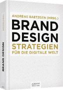 Cover-Bild zu Baetzgen, Andreas (Hrsg.): Brand Design