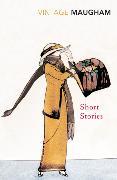 Cover-Bild zu Maugham, W. Somerset: Short Stories