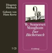 Cover-Bild zu Maugham, W. Somerset: Der Büchersack