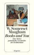 Cover-Bild zu Maugham, W. Somerset: Books and You