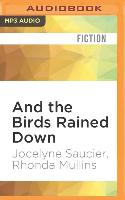 Cover-Bild zu Saucier, Jocelyne: And the Birds Rained Down
