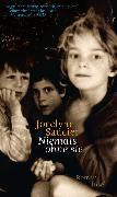 Cover-Bild zu Saucier, Jocelyne: Niemals ohne sie (eBook)
