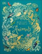 Cover-Bild zu Hoare, Ben: An Anthology of Intriguing Animals (eBook)