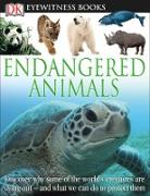 Cover-Bild zu Hoare, Ben: DK Eyewitness Books: Endangered Animals
