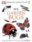 Cover-Bild zu Hoare, Ben: RHS Garden Bugs Ultimate Sticker Book