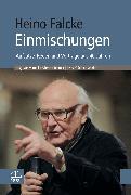 Cover-Bild zu Falcke, Heino: Einmischungen (eBook)