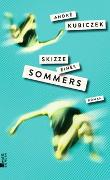 Cover-Bild zu Kubiczek, André: Skizze eines Sommers