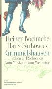 Cover-Bild zu Boehncke, Heiner: Grimmelshausen