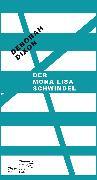 Cover-Bild zu Dixon, Deborah: Der Mona Lisa Schwindel (eBook)