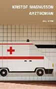 Cover-Bild zu Magnusson, Kristof: Arztroman