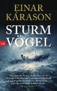 Cover-Bild zu Kárason, Einar: Sturmvögel (eBook)