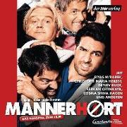 Cover-Bild zu Magnusson, Kristof: Männerhort