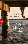 Cover-Bild zu Jónsdóttir, Audur: Wege, die das Leben geht (eBook)