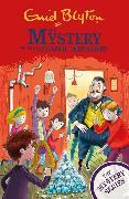 Cover-Bild zu Blyton, Enid: The Mystery of the Strange Messages