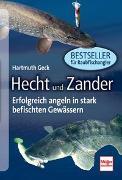 Cover-Bild zu Geck, Hartmuth: Hecht und Zander