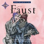 Cover-Bild zu Goethe, Johann Wolfgang von: Faust