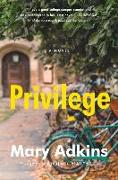 Cover-Bild zu Adkins, Mary: Privilege