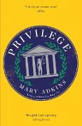 Cover-Bild zu Adkins, Mary: Privilege (eBook)