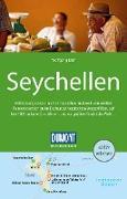 Cover-Bild zu Därr, Wolfgang: DuMont Reise-Handbuch Reiseführer Seychellen (eBook)