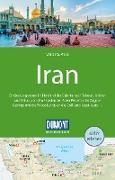 Cover-Bild zu DuMont Reise-Handbuch Reiseführer Iran (eBook)