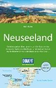 Cover-Bild zu Klüche, Hans: DuMont Reise-Handbuch Reiseführer Neuseeland (eBook)