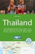 Cover-Bild zu Loose, Renate: DuMont Reise-Handbuch Reiseführer Thailand (eBook)