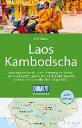 Cover-Bild zu Dusik, Roland: DuMont Reise-Handbuch Reiseführer Laos, Kambodscha (eBook)
