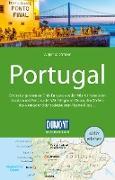 Cover-Bild zu Strohmaier, Jürgen: DuMont Reise-Handbuch Reiseführer Portugal (eBook)