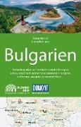 Cover-Bild zu Böcker, Simone: DuMont Reise-Handbuch Reiseführer Bulgarien (eBook)