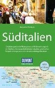 Cover-Bild zu Christoph, Jacqueline: DuMont Reise-Handbuch Reiseführer Süditalien (eBook)
