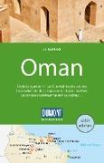 Cover-Bild zu Heck, Gerhard: DuMont Reise-Handbuch Reiseführer Oman (eBook)