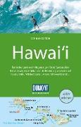Cover-Bild zu Hasenbein, Sabrina: DuMont Reise-Handbuch Reiseführer Hawai'i (eBook)