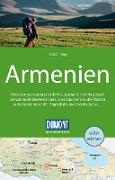 Cover-Bild zu Flaig, Torsten: DuMont Reise-Handbuch Reiseführer Armenien (eBook)
