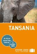 Cover-Bild zu Kaube, Kurt: Stefan Loose Reiseführer Tansania (eBook)
