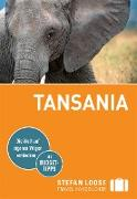 Cover-Bild zu Eiletz-Kaube, Daniela: Stefan Loose Reiseführer Tansania (eBook)