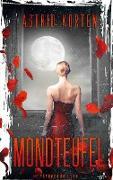 Cover-Bild zu Korten, Astrid: Mondteufel