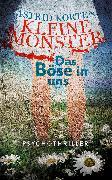 Cover-Bild zu Korten, Astrid: Kleine Monster (eBook)